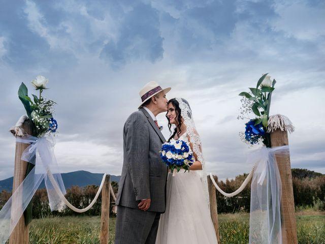 Il matrimonio di Eleni e Emiliano a Capaccio Paestum, Salerno 13