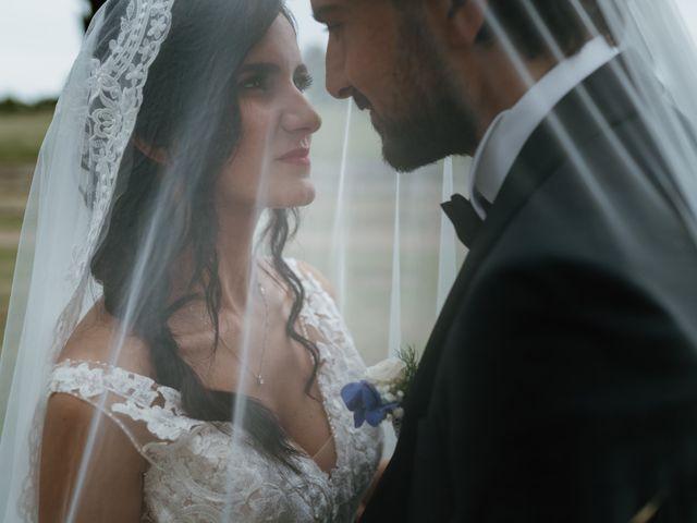 Il matrimonio di Eleni e Emiliano a Capaccio Paestum, Salerno 24