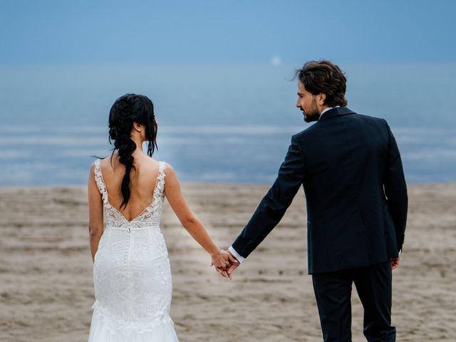 Il matrimonio di Eleni e Emiliano a Capaccio Paestum, Salerno 26