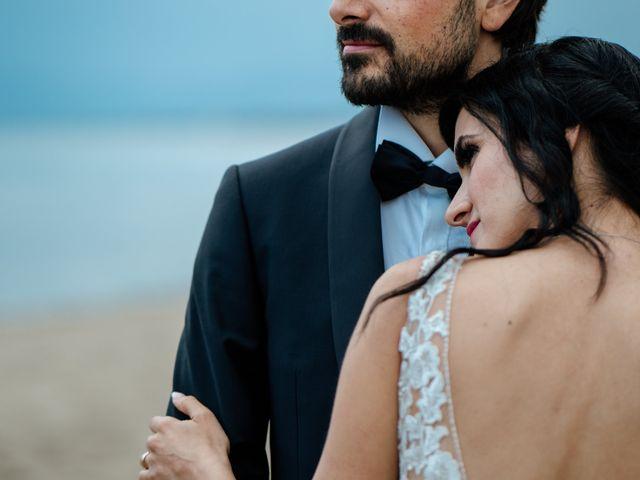 Il matrimonio di Eleni e Emiliano a Capaccio Paestum, Salerno 27