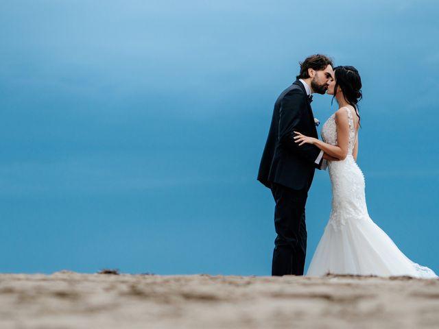 Il matrimonio di Eleni e Emiliano a Capaccio Paestum, Salerno 28