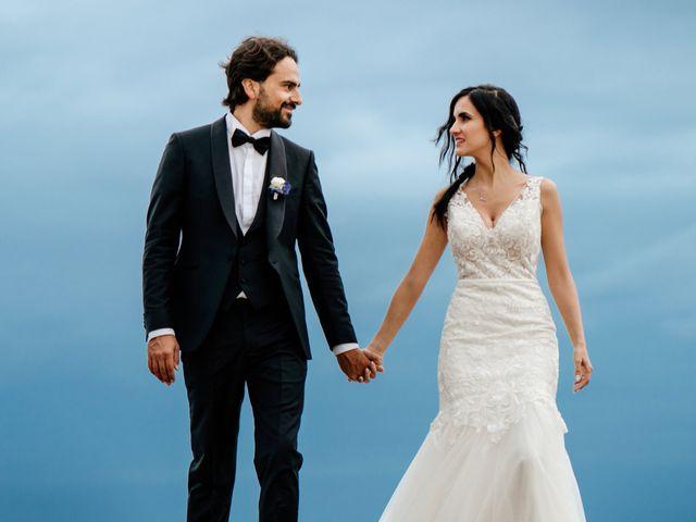 Il matrimonio di Eleni e Emiliano a Capaccio Paestum, Salerno 29