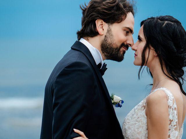 Il matrimonio di Eleni e Emiliano a Capaccio Paestum, Salerno 30