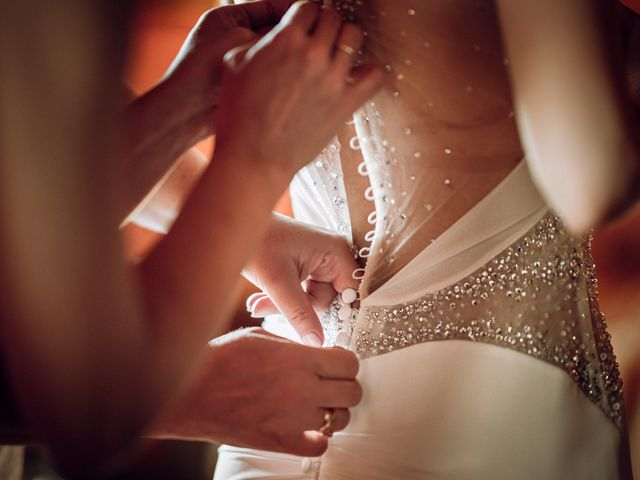 Il matrimonio di Emanuel e Agnieszka a Calolziocorte, Lecco 6