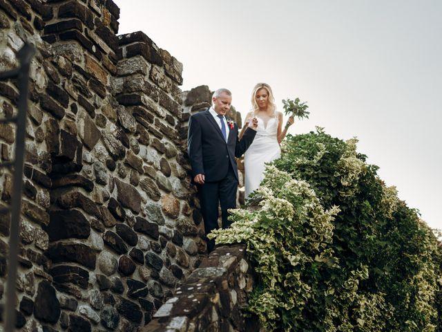Il matrimonio di Emanuel e Agnieszka a Calolziocorte, Lecco 9