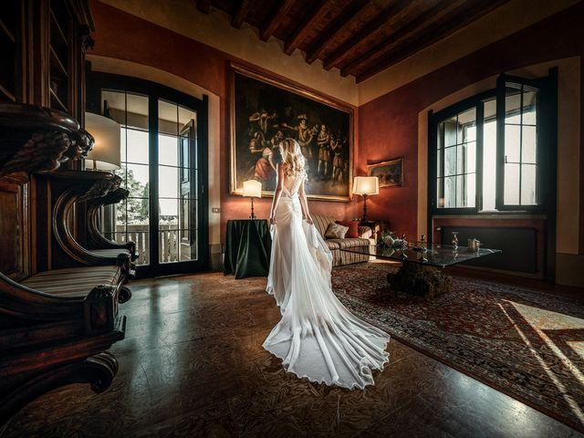 Il matrimonio di Emanuel e Agnieszka a Calolziocorte, Lecco 10