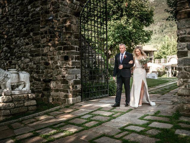 Il matrimonio di Emanuel e Agnieszka a Calolziocorte, Lecco 11