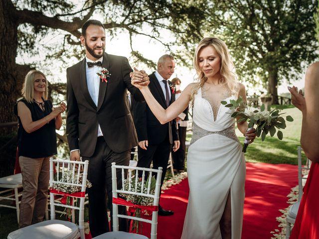 Il matrimonio di Emanuel e Agnieszka a Calolziocorte, Lecco 12