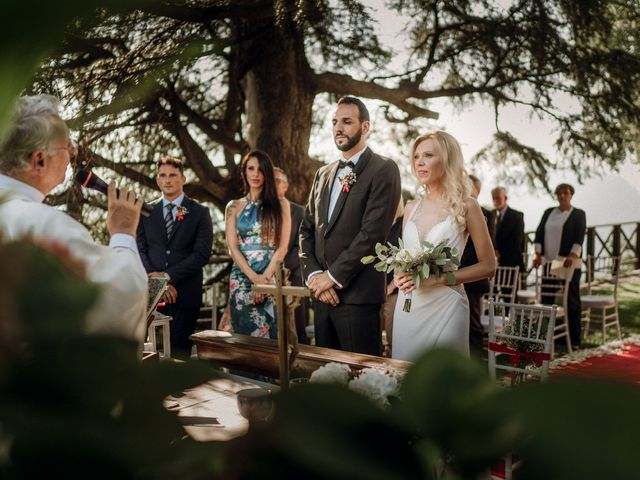 Il matrimonio di Emanuel e Agnieszka a Calolziocorte, Lecco 13