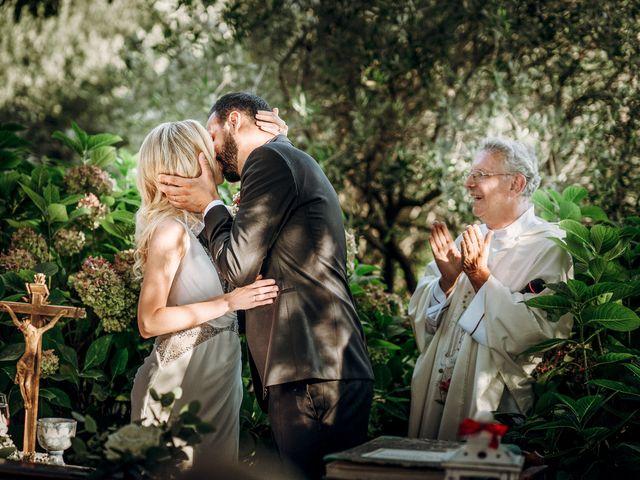 Il matrimonio di Emanuel e Agnieszka a Calolziocorte, Lecco 15
