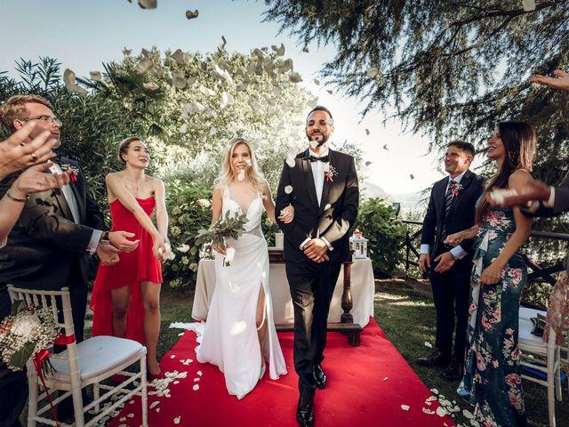 Il matrimonio di Emanuel e Agnieszka a Calolziocorte, Lecco 18