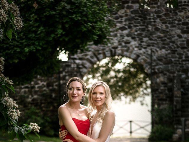 Il matrimonio di Emanuel e Agnieszka a Calolziocorte, Lecco 20