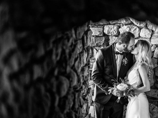 Il matrimonio di Emanuel e Agnieszka a Calolziocorte, Lecco 24