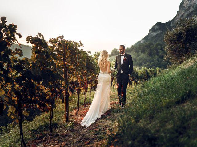 Il matrimonio di Emanuel e Agnieszka a Calolziocorte, Lecco 28