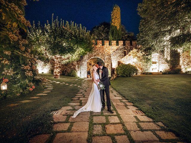 Il matrimonio di Emanuel e Agnieszka a Calolziocorte, Lecco 33