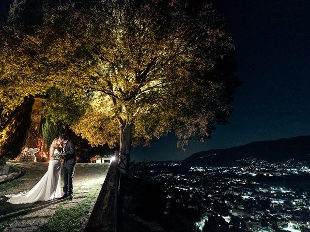 Il matrimonio di Emanuel e Agnieszka a Calolziocorte, Lecco 34