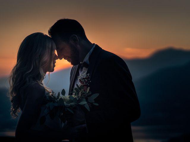 Il matrimonio di Emanuel e Agnieszka a Calolziocorte, Lecco 35