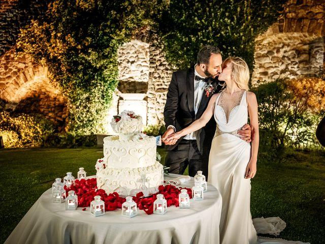 Il matrimonio di Emanuel e Agnieszka a Calolziocorte, Lecco 40
