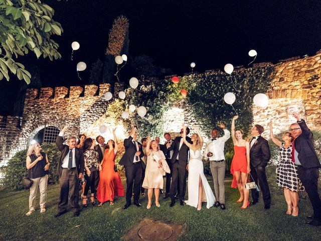 Il matrimonio di Emanuel e Agnieszka a Calolziocorte, Lecco 41