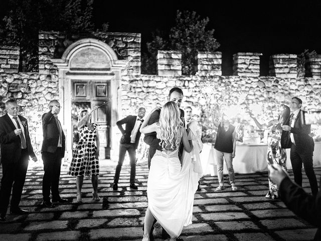 Il matrimonio di Emanuel e Agnieszka a Calolziocorte, Lecco 42