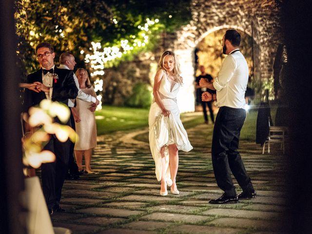 Il matrimonio di Emanuel e Agnieszka a Calolziocorte, Lecco 43