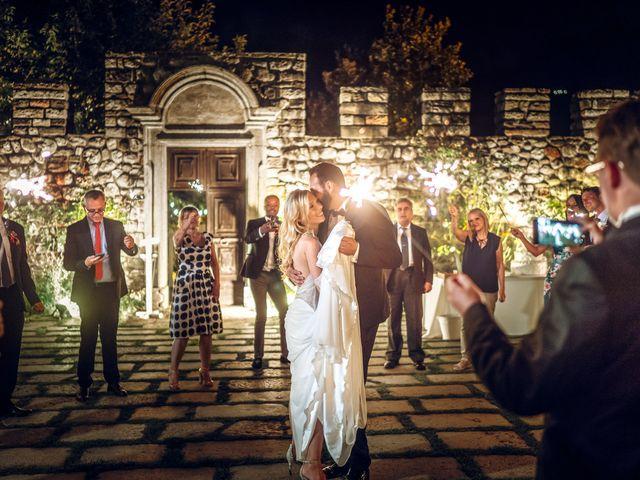 Il matrimonio di Emanuel e Agnieszka a Calolziocorte, Lecco 44