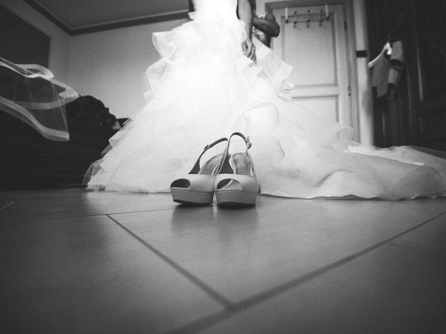 Il matrimonio di Stefano e Annalisa a Verdello, Bergamo 26