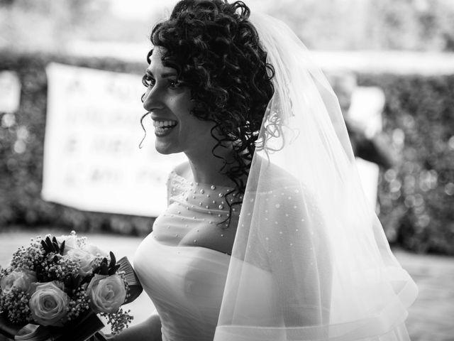 Il matrimonio di Stefano e Annalisa a Verdello, Bergamo 30