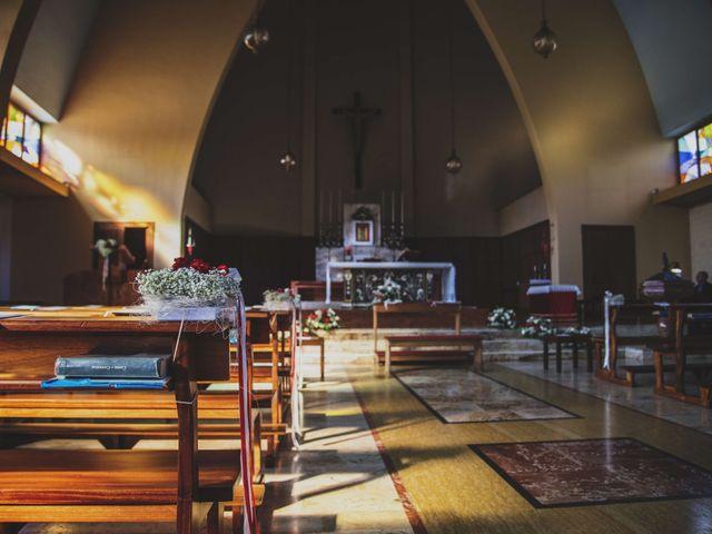 Il matrimonio di Stefano e Annalisa a Verdello, Bergamo 34