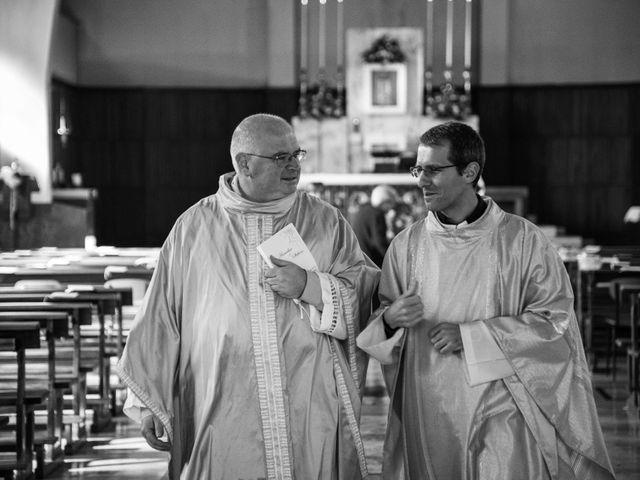 Il matrimonio di Stefano e Annalisa a Verdello, Bergamo 35