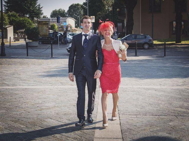 Il matrimonio di Stefano e Annalisa a Verdello, Bergamo 36
