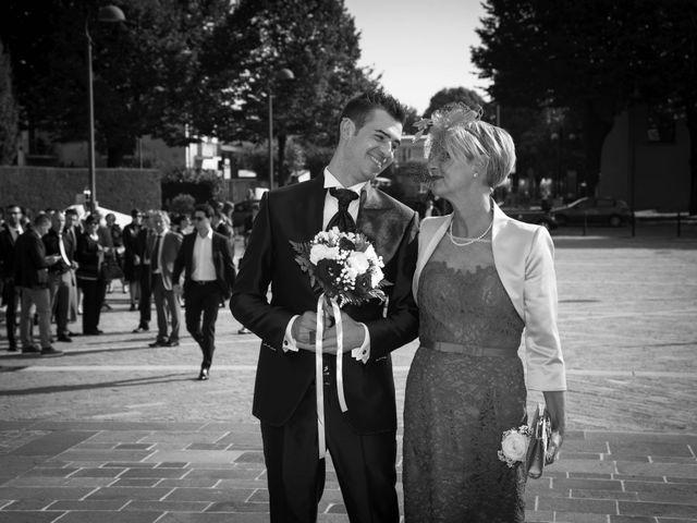 Il matrimonio di Stefano e Annalisa a Verdello, Bergamo 38