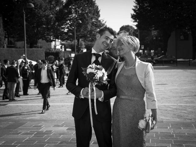 Il matrimonio di Stefano e Annalisa a Verdello, Bergamo 39