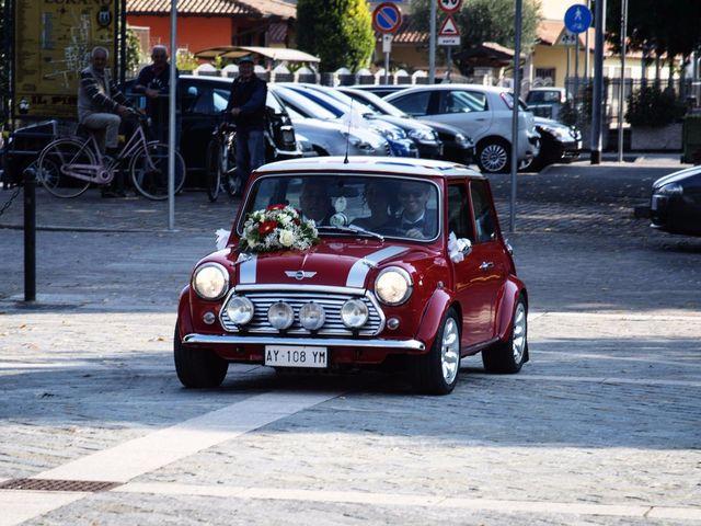 Il matrimonio di Stefano e Annalisa a Verdello, Bergamo 42