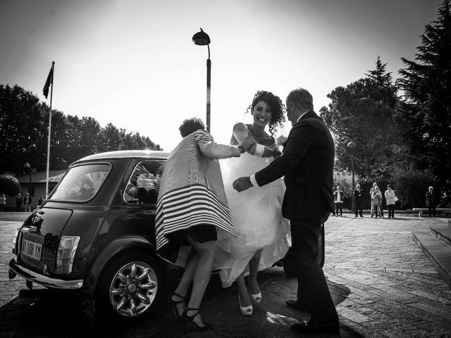 Il matrimonio di Stefano e Annalisa a Verdello, Bergamo 44