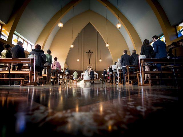 Il matrimonio di Stefano e Annalisa a Verdello, Bergamo 51