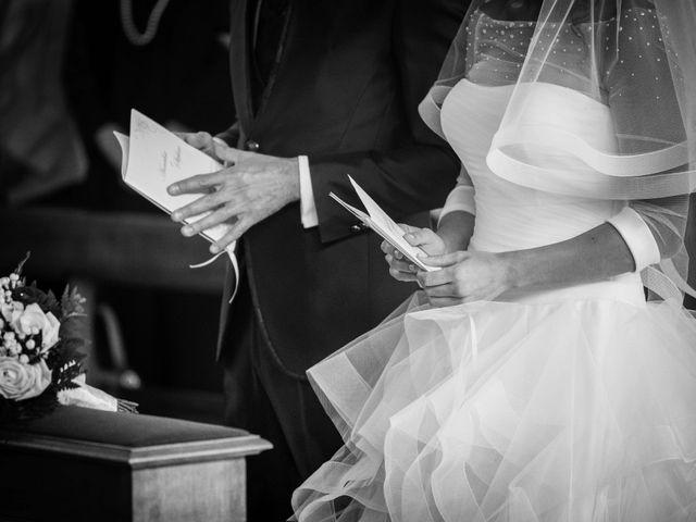 Il matrimonio di Stefano e Annalisa a Verdello, Bergamo 52