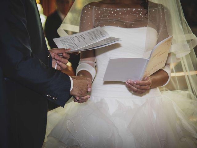 Il matrimonio di Stefano e Annalisa a Verdello, Bergamo 55