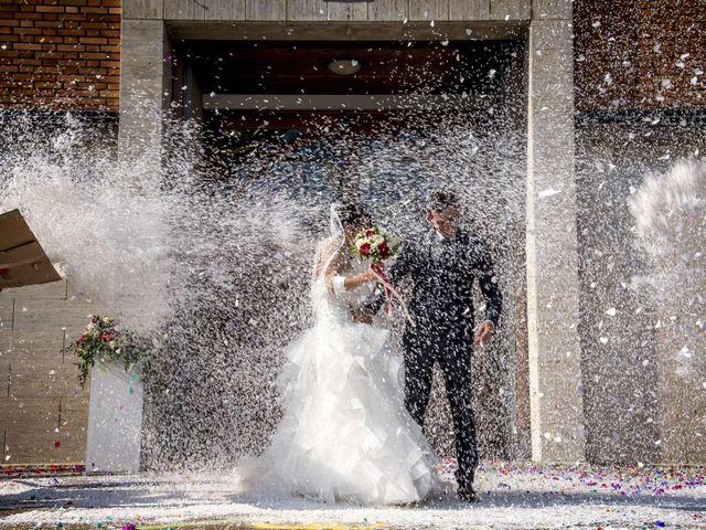 Il matrimonio di Stefano e Annalisa a Verdello, Bergamo 65