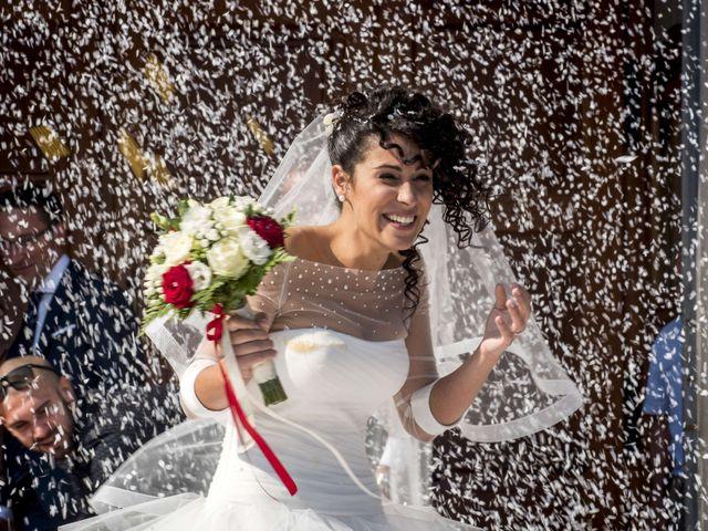 Il matrimonio di Stefano e Annalisa a Verdello, Bergamo 1