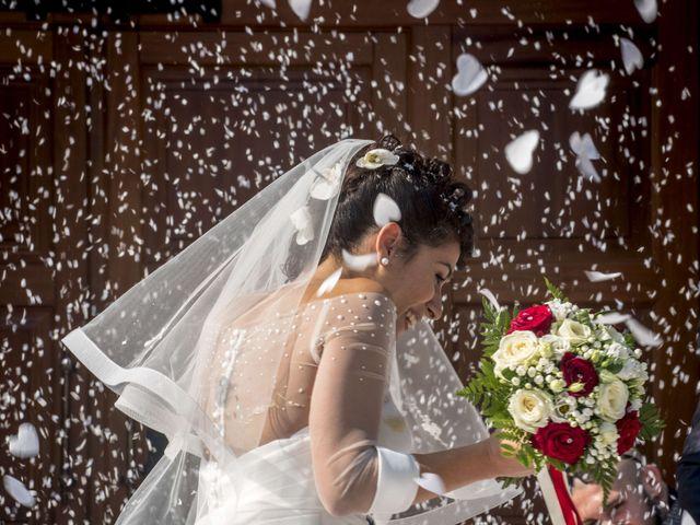 Il matrimonio di Stefano e Annalisa a Verdello, Bergamo 72