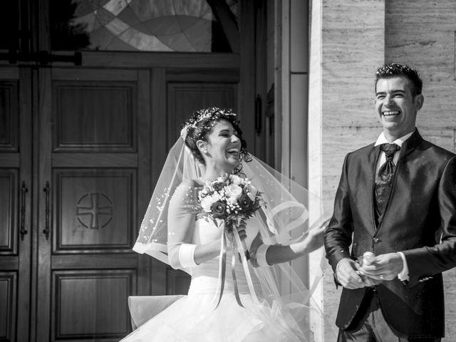 Il matrimonio di Stefano e Annalisa a Verdello, Bergamo 74