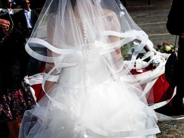 Il matrimonio di Stefano e Annalisa a Verdello, Bergamo 76