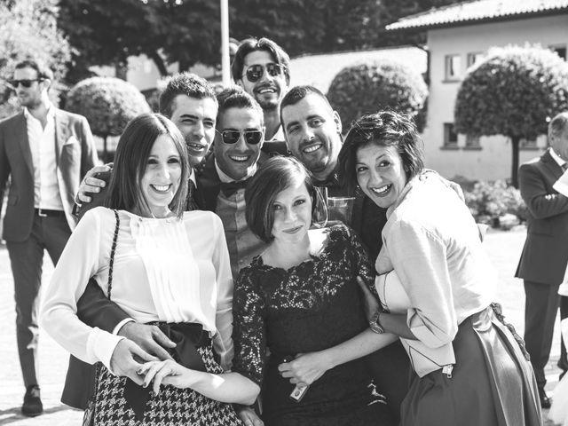 Il matrimonio di Stefano e Annalisa a Verdello, Bergamo 78
