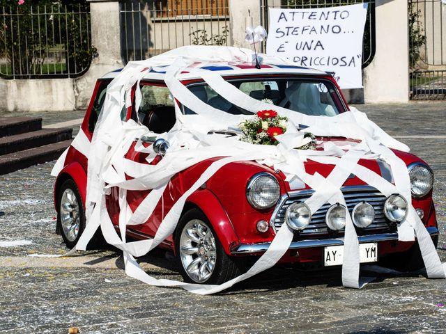 Il matrimonio di Stefano e Annalisa a Verdello, Bergamo 79