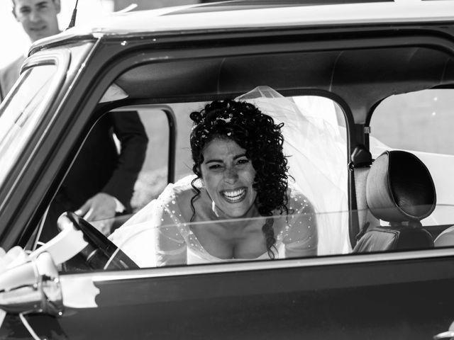 Il matrimonio di Stefano e Annalisa a Verdello, Bergamo 82