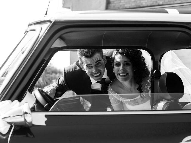Il matrimonio di Stefano e Annalisa a Verdello, Bergamo 83