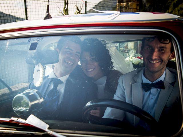 Il matrimonio di Stefano e Annalisa a Verdello, Bergamo 85