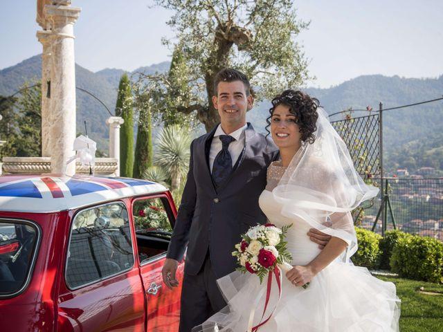 Il matrimonio di Stefano e Annalisa a Verdello, Bergamo 88