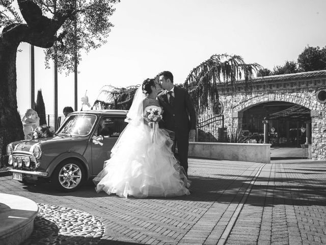 Il matrimonio di Stefano e Annalisa a Verdello, Bergamo 89